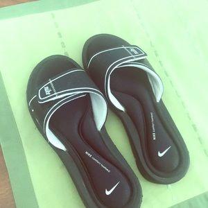 Nike women's sliders